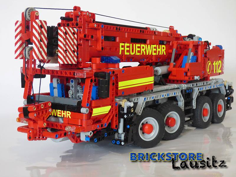 lego feuerwehr kinderclub. Black Bedroom Furniture Sets. Home Design Ideas